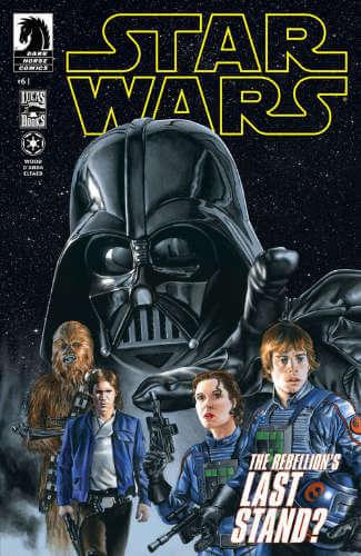 Star Wars (2013) #06
