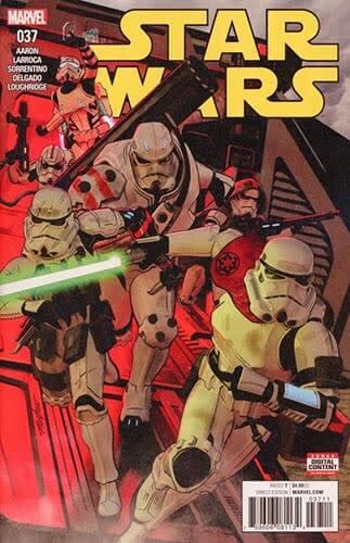 Star Wars (2015) #37: Imperial Pride