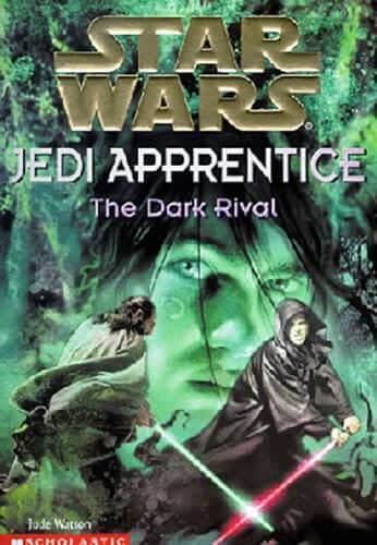 Jedi Apprentice 02: The Dark Rival