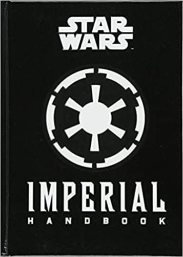 Star Wars: Imperial Handbook: A Commander's Guide