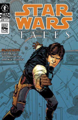 Star Wars Tales #11