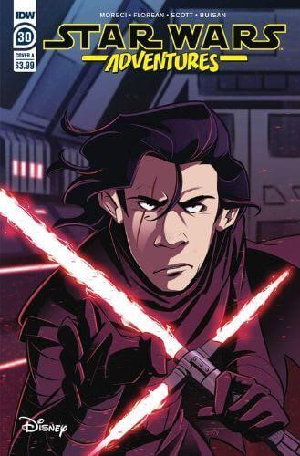 Star Wars Adventures (2017) #30