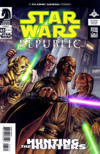 Republic #65: Show of Force, Part 1