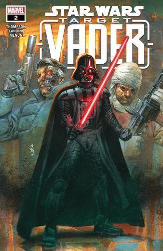 Target Vader #2