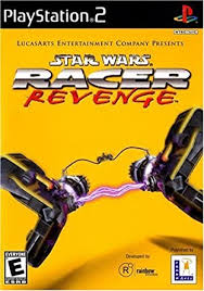 Racer Revenge