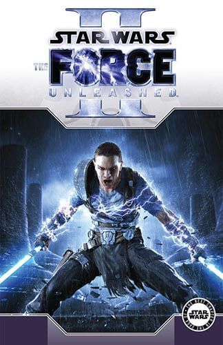 The Force Unleashed II Graphic Novel