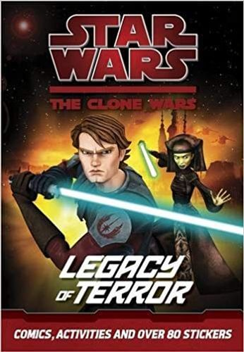The Clone Wars: Legacy Of Terror