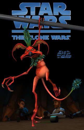 The Clone Wars: Switch