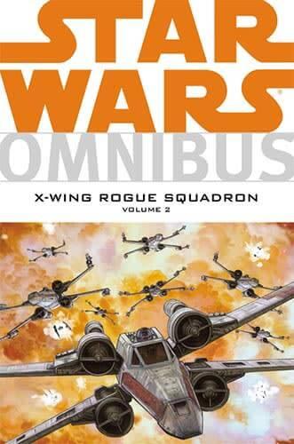Omnibus: X-Wing Rogue Squadron Volume 2