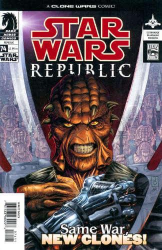 Republic #74: Siege of Saleucami, Part 1