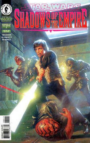 Shadows of the Empire #5