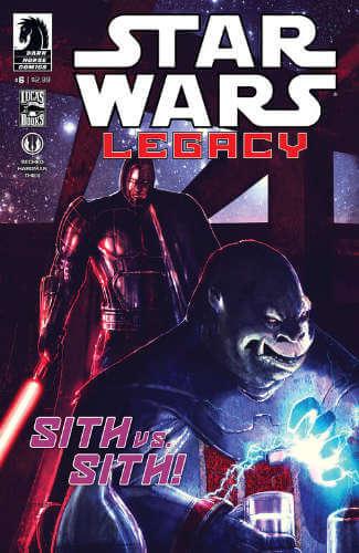 Legacy (Volume 2) #06