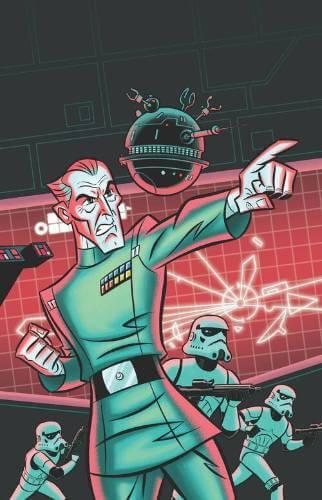 Star Wars Adventures (2020) #05