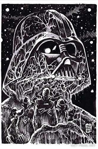 Star Wars Adventures: Return to Vader's Castle #5