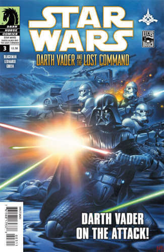 Darth Vader and the Lost Command #3