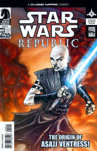 Republic #60: Hate and Fear