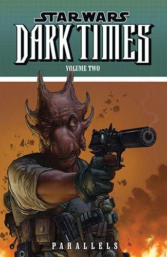 Dark Times Volume 2: Parallels