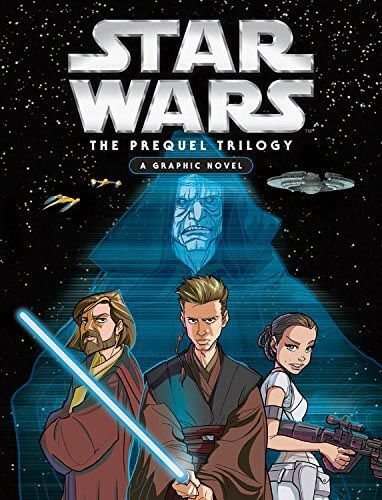 The Prequel Trilogy: A Graphic Novel Adaptation