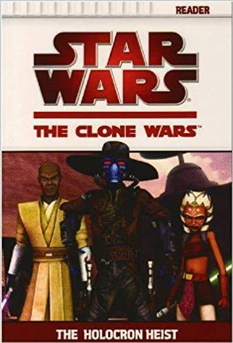 The Clone Wars: The Holocron Heist