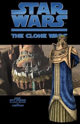 The Clone Wars: Covetous