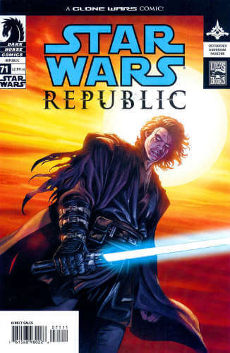 Republic #71: Dreadnaughts of Rendili, Part 3