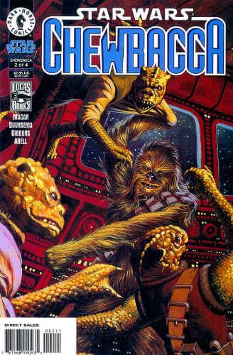 Chewbacca (2000) #2