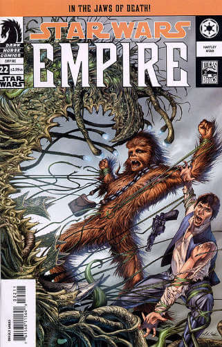 Empire #22: Alone Together