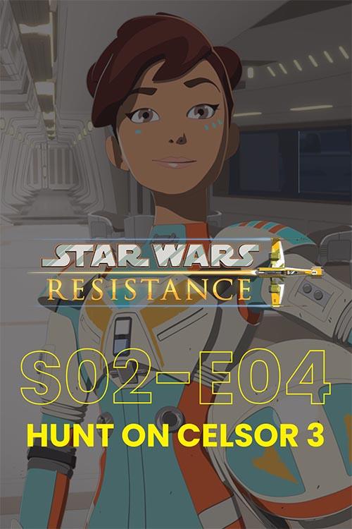 Resistance S02E04: Hunt On Celsor 3