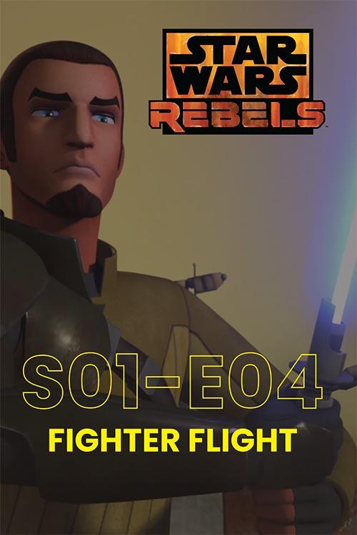Rebels S01E04: Fighter Flight