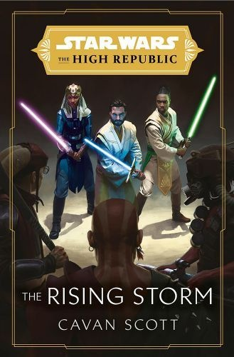 The High Republic: The Rising Storm Release