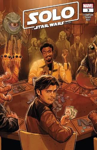 Solo: A Star Wars Story Adaptation #3