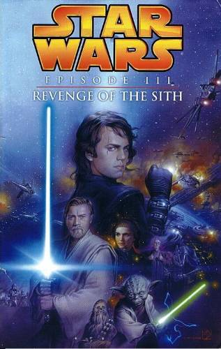 Episode III: Revenge of the Sith Adaptation (Graphic Novel)