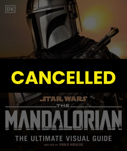 The Mandalorian: The Ultimate Visual Guide