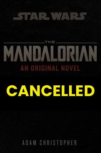 The Mandalorian (original novel)
