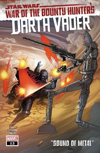 Darth Vader (2020) #13