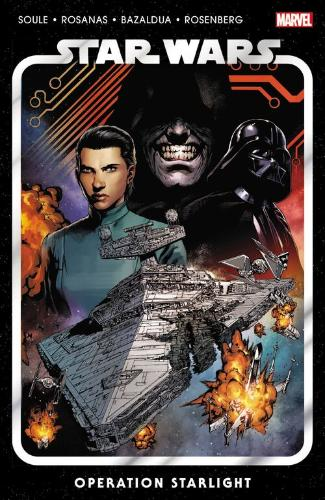 Star Wars (2020) Vol. 02: Operation Starlight (Trade Paperback)