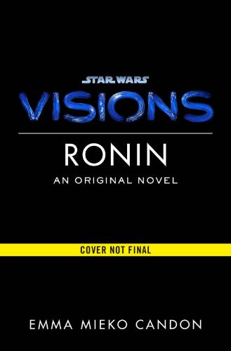 Ronin (Original Novel)