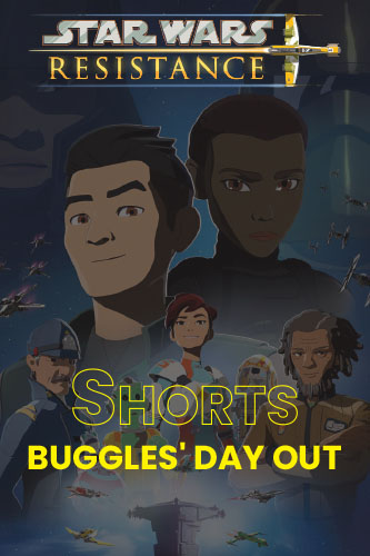 Resistance S01S11: Buggle's Day Out