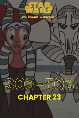 Clone Wars S03E03