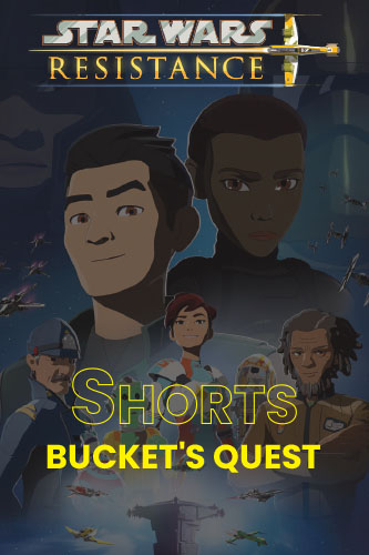Resistance S01S07: Bucket's Quest