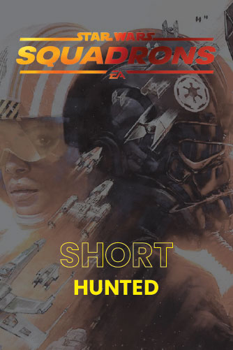 Squadrons: Hunted