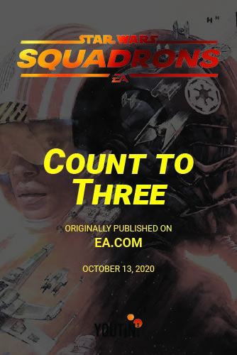 Squadrons: Count To Three