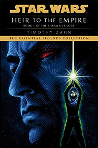Heir to the Empire (The Essential Legends Collection)