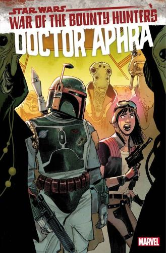 Doctor Aphra (2020) #12