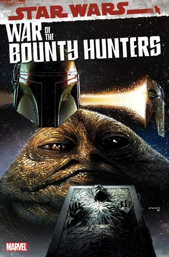 War of the Bounty Hunters #2