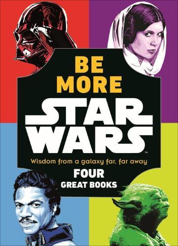 Be More Box Set