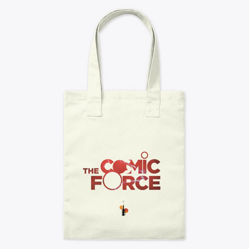 The Co(s)mic Force Tote