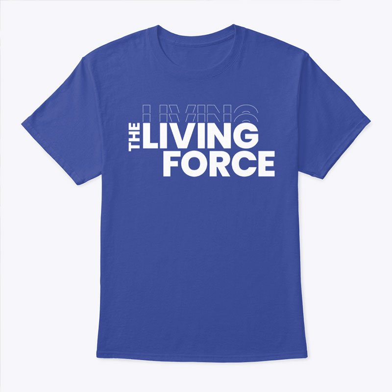 The Living Force