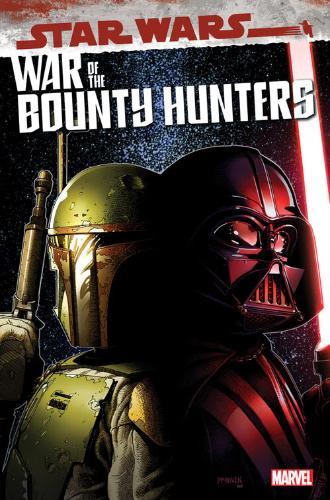 War of the Bounty Hunters #3