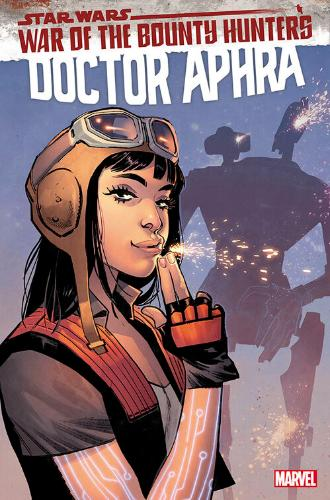 Doctor Aphra (2020) #14